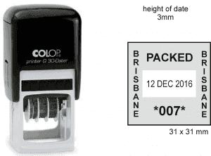 Q30 Dater